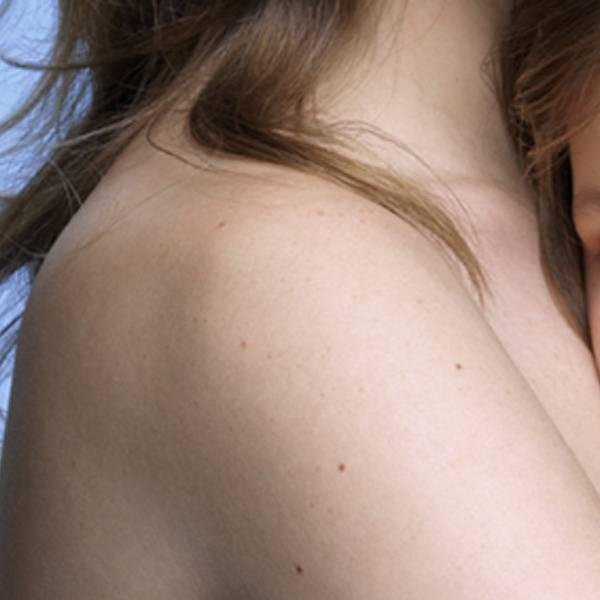 O relógio biológico da pele sensível