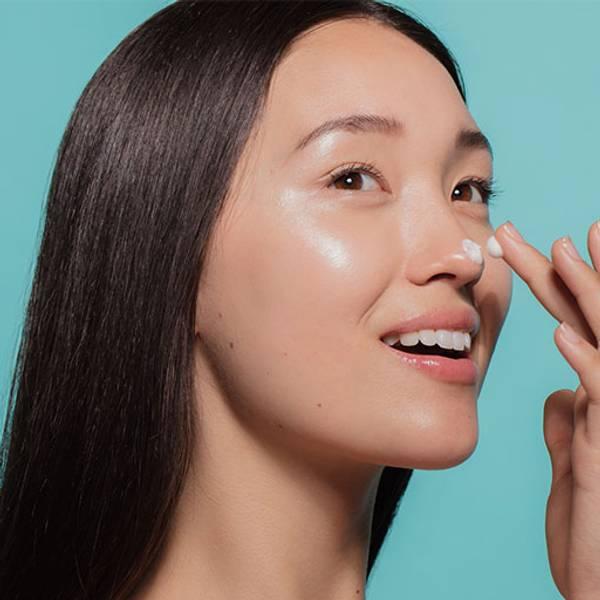 Artigo sobre acne - imagem principal