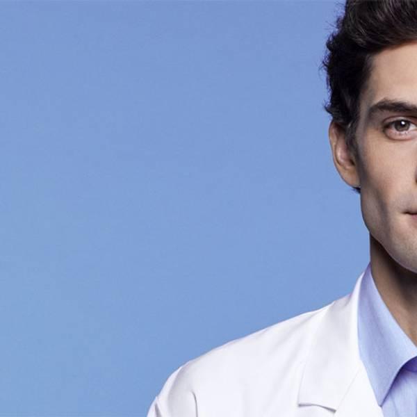 Médico La Roche-Posay