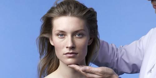 Modelo pele sensível