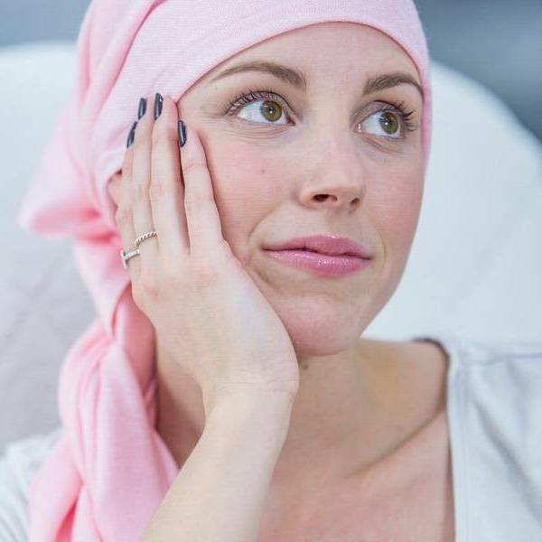 O impacto na pele dos tratamentos contra o câncer | La Roche-Posay