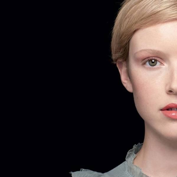 Artigo sobre maquiagem para pele sensível - imagem principal