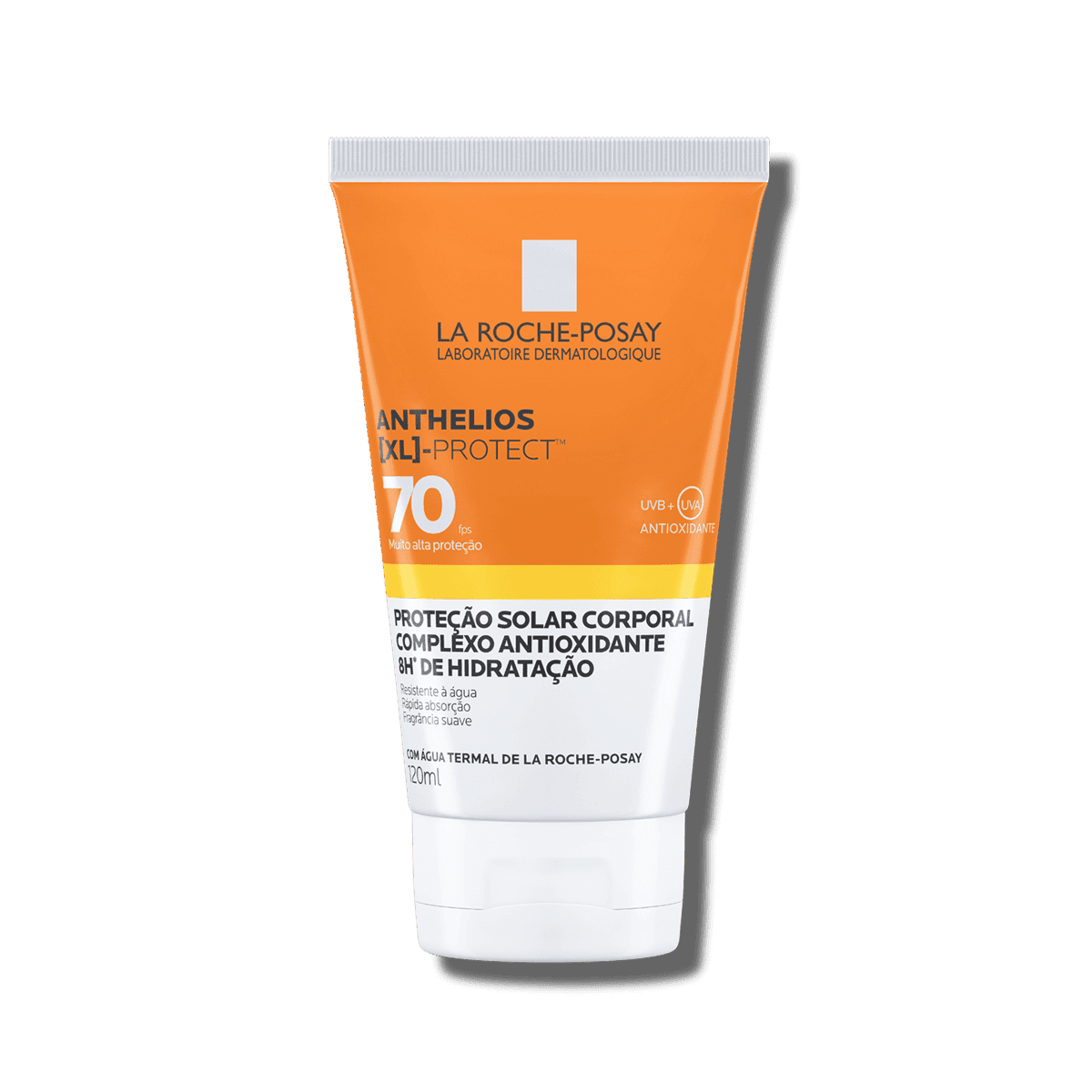Anthelios Protect Corpo FPS 70 La Roche Posay