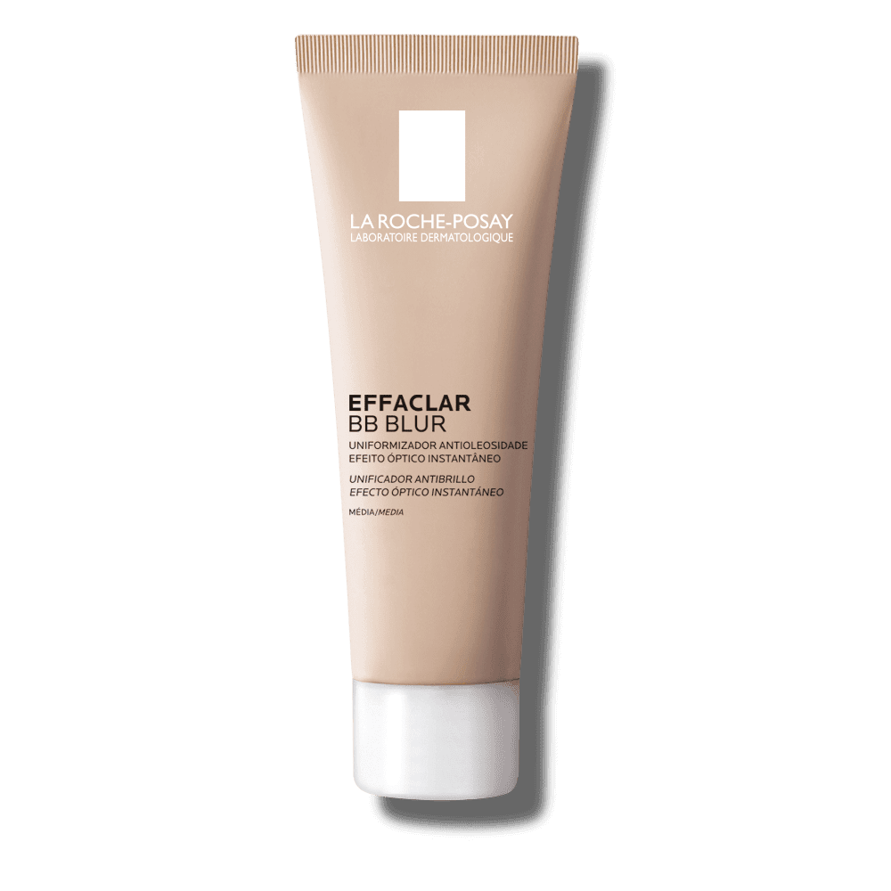 Effaclar BB Blur Mousse Media