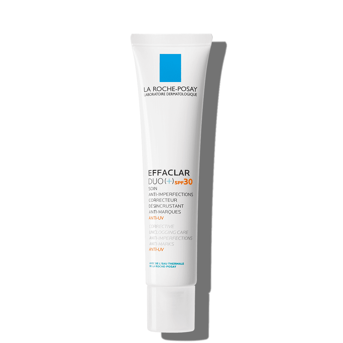 Effaclar Duo+ Spf30 Anti Imperfections Marks UV 40ml Moisturizer