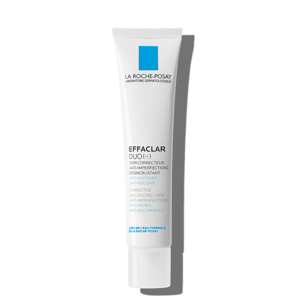 Effaclar Duo+ 40ml Corrective Anti Imperfections Marks Recurrence