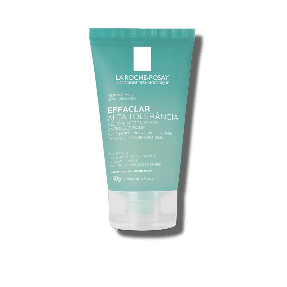Effaclar Gel Alta Tolerancia 150g