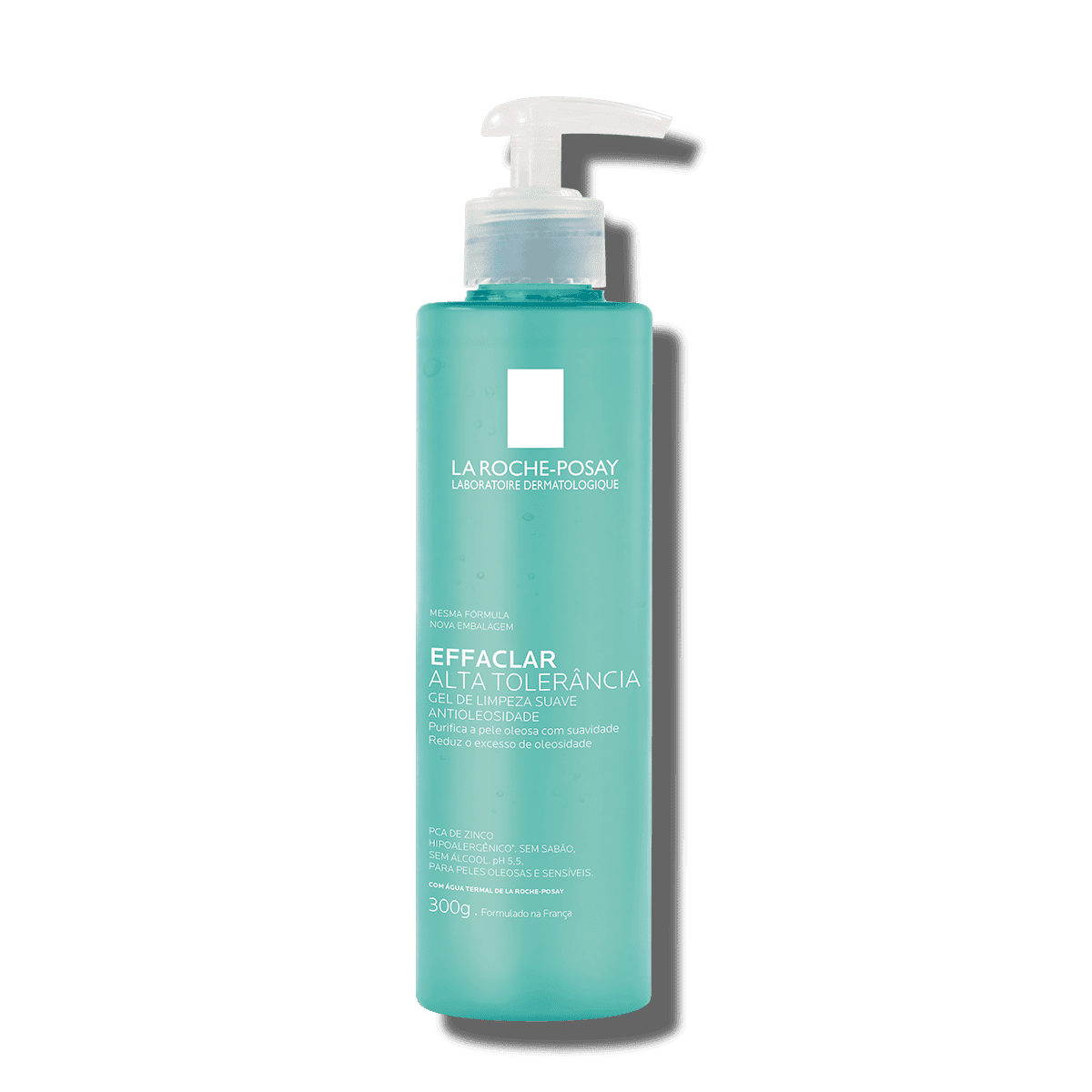Effaclar Gel Alta Tolerancia 300g