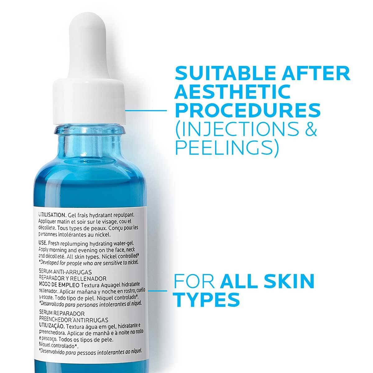 Hyalu B5 Serum 30ml Repairing Replumping