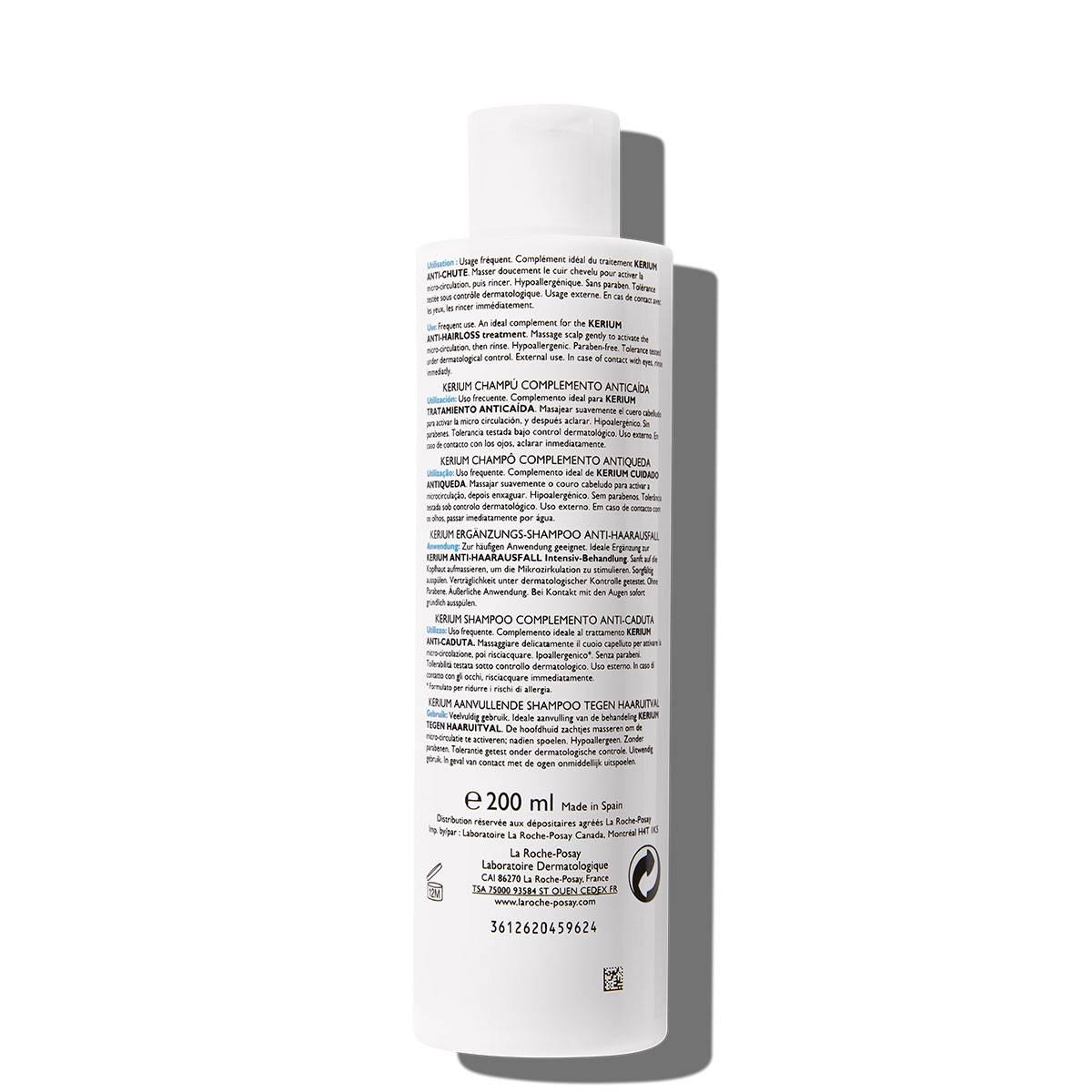 Kerium Anti Hairloss Shampoo Complement 200ml