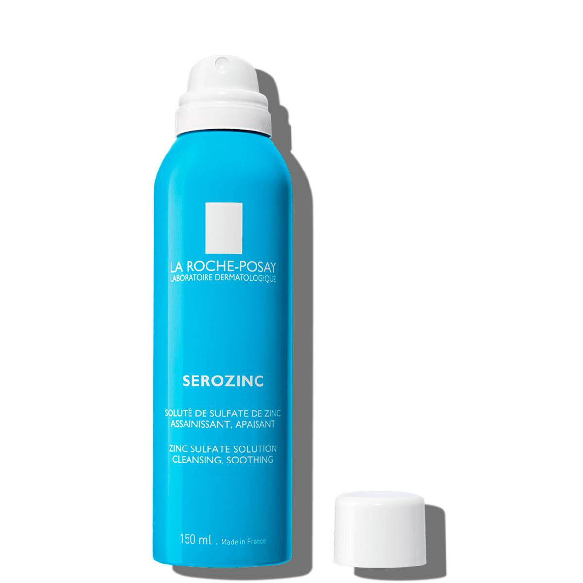 Serozinc 150ml Zinc Sulfate Soothing Cleansing Solution