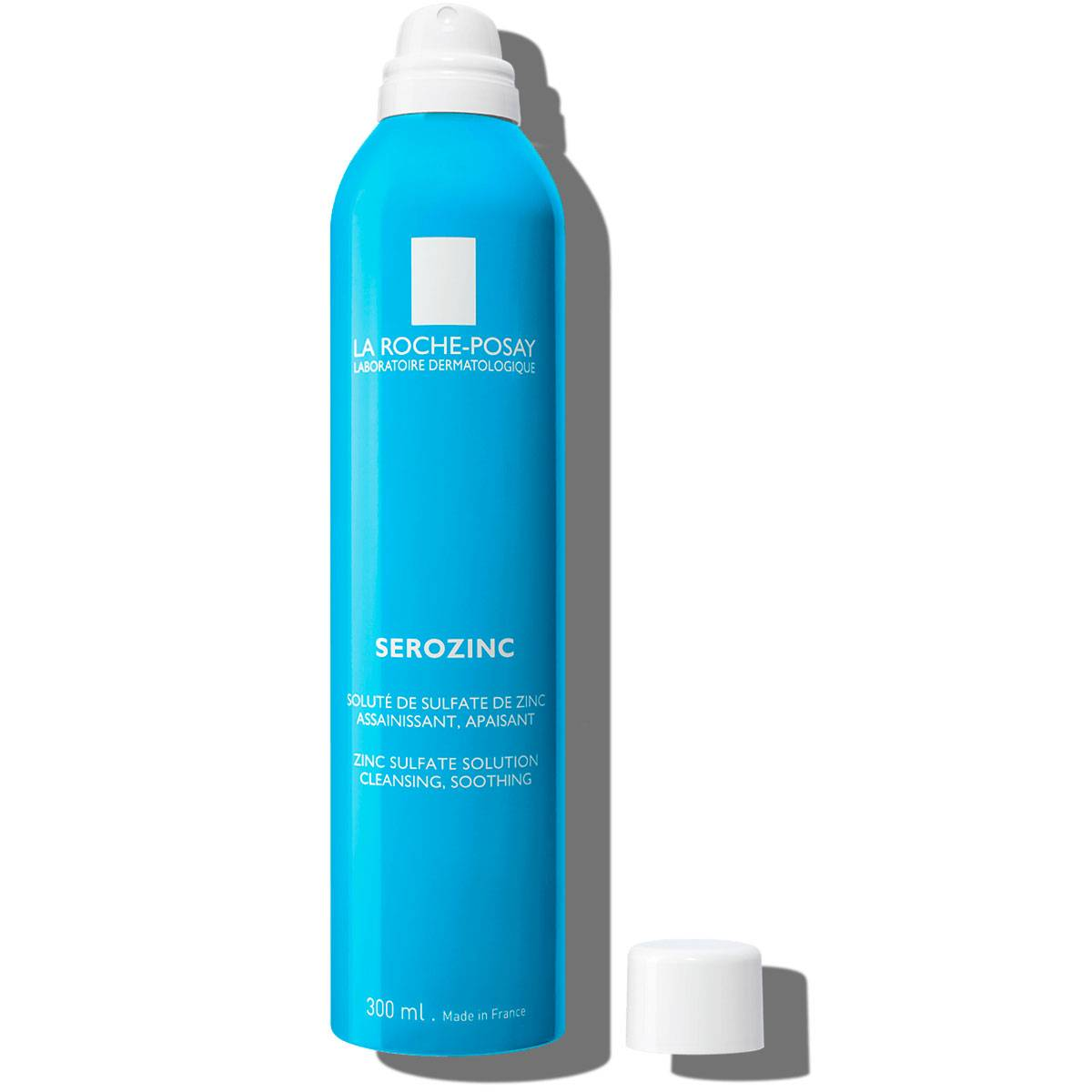 Serozinc 50ml Zinc Sulfate Soothing Cleansing Solution