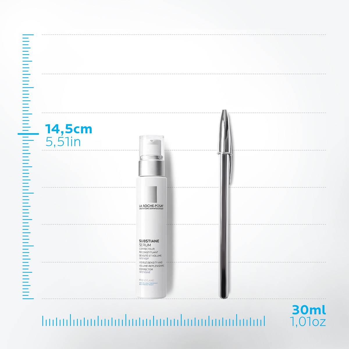 Substiane Serum 30ml Replenishing Density Concentrate