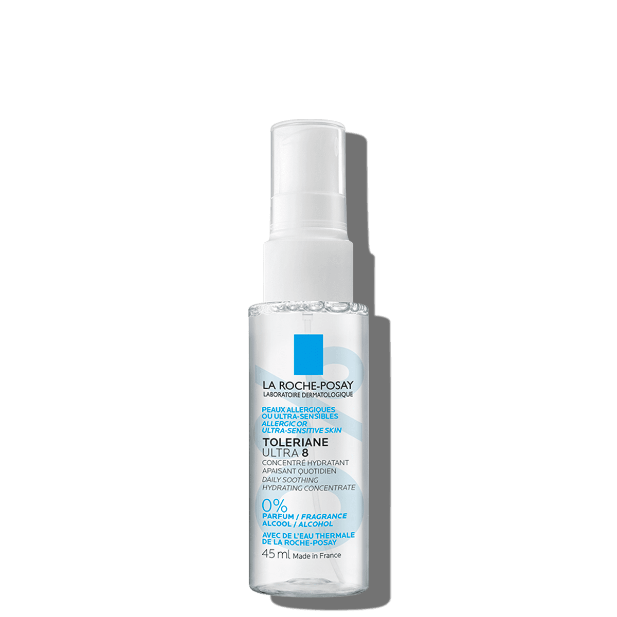 Toleriane Ultra 8 45ml Daily Soothing Hydrating Concentrate