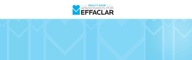 Banner Apaixonados por Effaclar